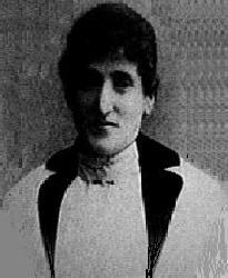 Klara Zilbernik