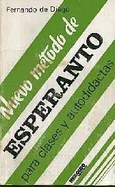Nuevo Método de Esperanto